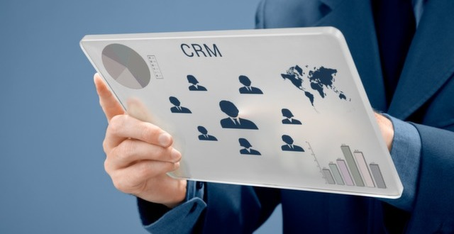 The 4 Stats Which Show That Real Estate CRM Will Boost Your Business